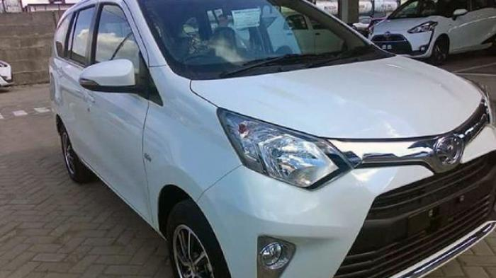 Harga Mobil Bekas Toyota Calya Bulan Juni 2020, Mulai Rp 90 Juta Keluaran Tahun Berikut