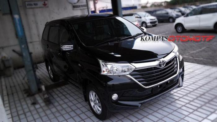 Daftar Harga Mobil Bekas Toyota Avanza Bulan Januari 2020 Toyota Avanza Tipe G Mt Mulai 109 Juta Tribun Pekanbaru