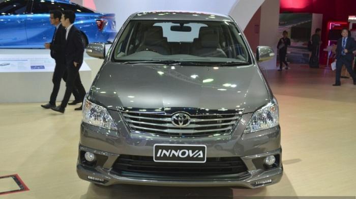 LELANG Mobil Murah! Toyota Innova Tahun 2005 Hanya Hanya Rp 51.690.000, Buruan!