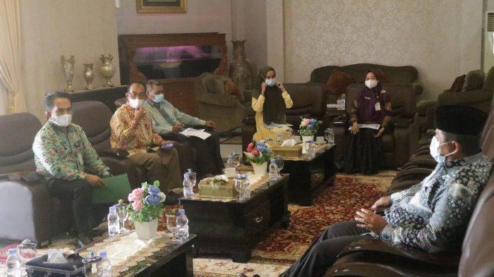 TP2GD dan Bupati Siak Minta Dukungan untuk Pengusulan Tengku Buwang Asmara Jadi Pahlawan Nasional