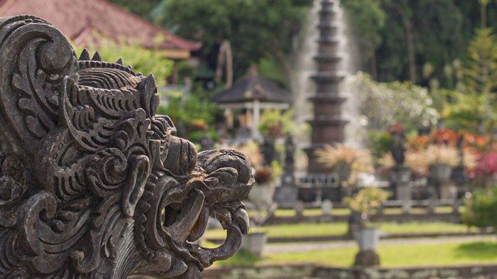 Pariwisata Bali Dibuka Untuk Wisman, Turis Tak Pakai Masker Bakal Diusir