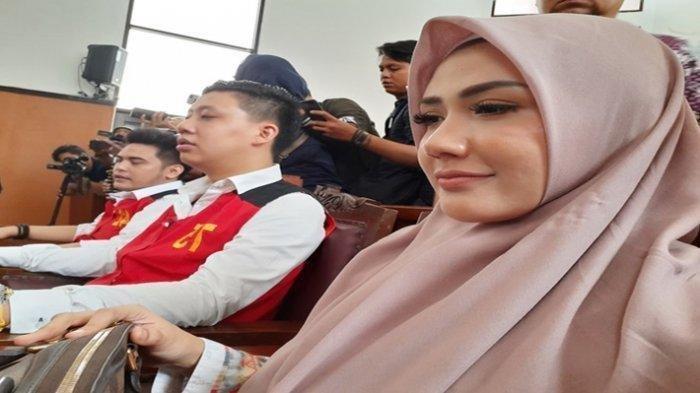 Trio Kasus Ikan Asin, Terungkap Galih Ginanjar, Pablo Benua, & Rey Utami Pernah Coba 'Suap' Fairuz?