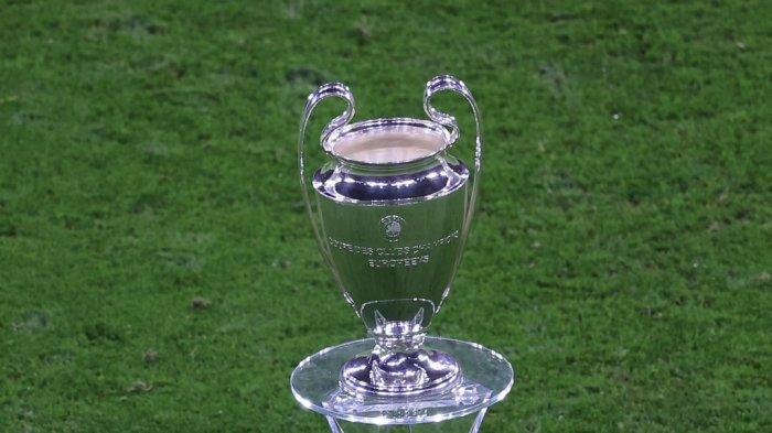 Live Malam Ini, Pengundian Fase Grup Liga Champions 2020/2021