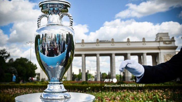 Empat Hari Lagi Piala Eropa 2020 Dimulai, Simak Jadwal Lengkap Euro 2020 dan Pembagian Grup