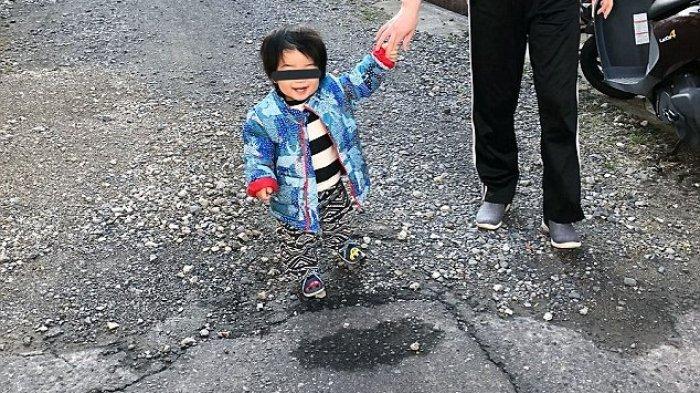 Ibu Syok Lihat Tubuh Anaknya Terpotong dan Melayang di Jalan, Ternyata Gara-gara Ini, Tak Teliti!