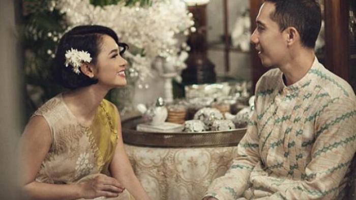 Andien Tak Ingin Pernikahan yang Heboh