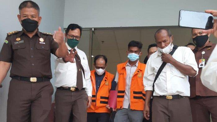 Mantan Plt Kadis PUPR Pelalawan Berencana Barter Kasus Dugaan Korupsi yang Menjeratnya Dengan Proyek