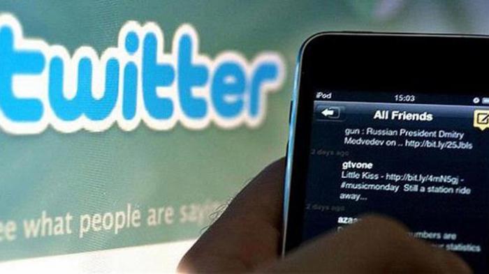 Empat Negara yang Paling Sering Minta Twitter untuk Menghapus Unggahan Jurnalis dan Media