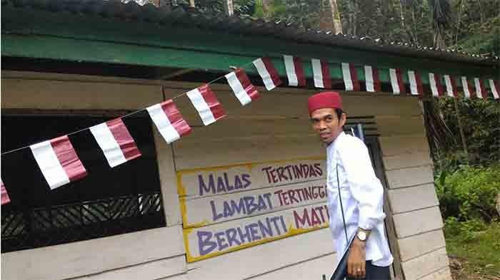 Ekspedisi Nasional Suku Asli Fornas Sosmas BEM SI ke Suku Talang Mamak di Indragiri Hulu
