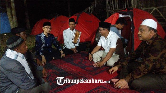 Ustaz Abdul Somad Ditolak Ceramah di Sejumlah Wilayah di Pulau Jawa, Begini Respon Gubernur Riau