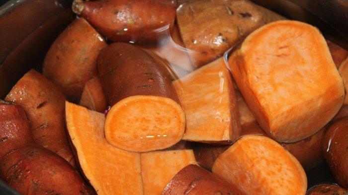 Perangi Migrain dengan Bantuan 8 Makanan Ini, di Antaranya Ubi Jalar, Kayu Manis dan Alpukat