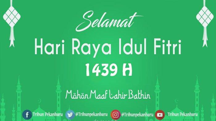 Inilah Negara yang Merayakan Hari Raya Idul Fitri pada 15 Juni,Sama dengan Indonesia