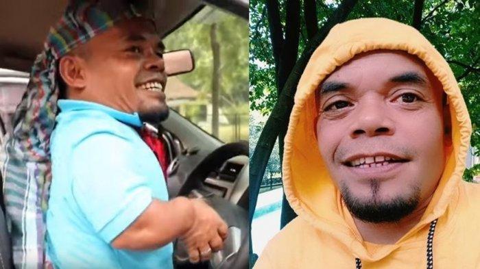 Kabar Terbaru Ucok Baba Setelah Lama Tak Terlihat di TV, Sibuk Dagang Durian di Depok