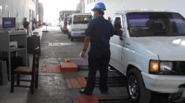 Uji KIR Kendaraan di Dumai 6 Bulan tak Beroperasi, Apa Masalahnya? Ini Penjelasan Pj Walikota