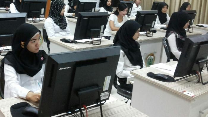 Lokasi Ujian SKB CPNS 2019 Kuansing Digelar di BKN Regional Pekanbaru