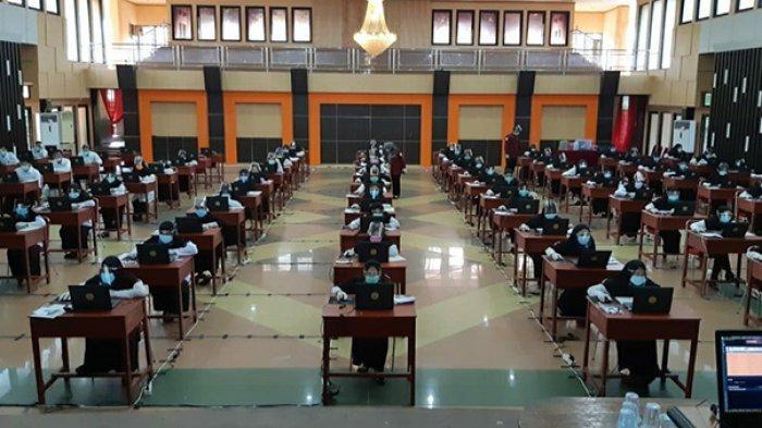 Pengumuman Hasil CPNS Besok, Berikut Link 64 Kementerian/Lembaga