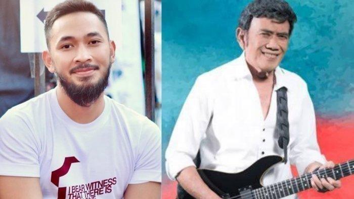 Uki Bilang Musik Pintu Maksiat, Rhoma Irama Bungkam Mantan Personel Noah Itu, Bilang Jangan Sombong