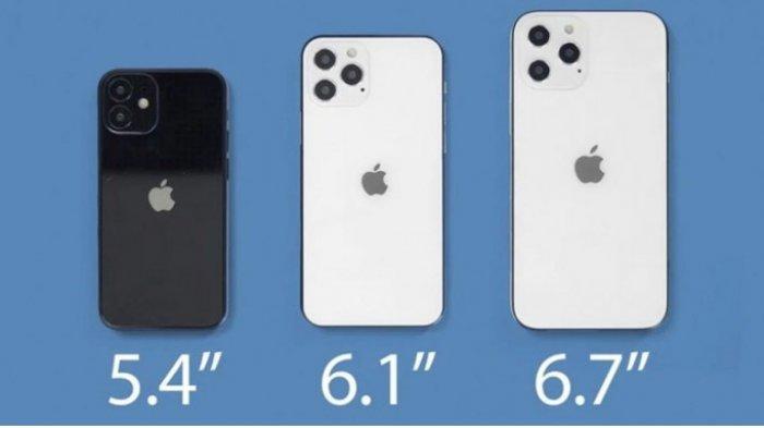iPhone 12 yang Bakal Launching Bulan Oktober Nanti Harganya Diprediksi Lebih Mahal dari iPhone 11