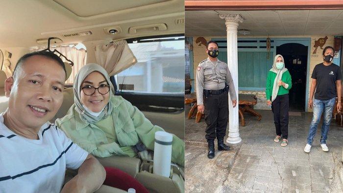 Umi Kalsum Mau Penjarakan Orangtua Damyanti Haters Ayu Ting Ting: Lihat, Tunggu Tanggal Mainnya