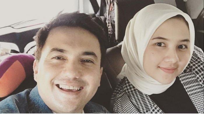 Hampir Menikah, Hubungan Sahrul Gunawan & Gadis Asal Aceh Kandas, Una Maulina Ungkap Penyebabnya