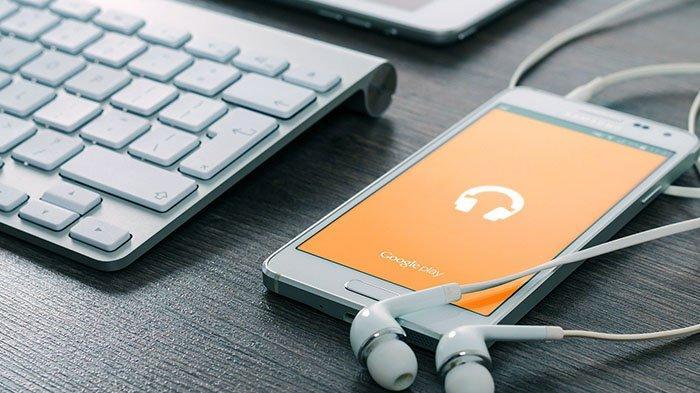 Deretan Lagu-lagu Religius Ramadan untuk versi MP3, Bisa Dinikmati Menggunakan Handphone