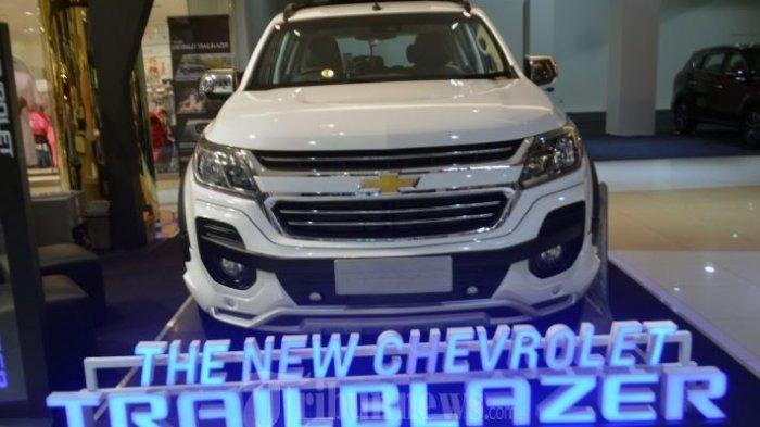 Resmi, Chevrolet Tinggalkan Industri Otomotif Indonesia Tahun Depan