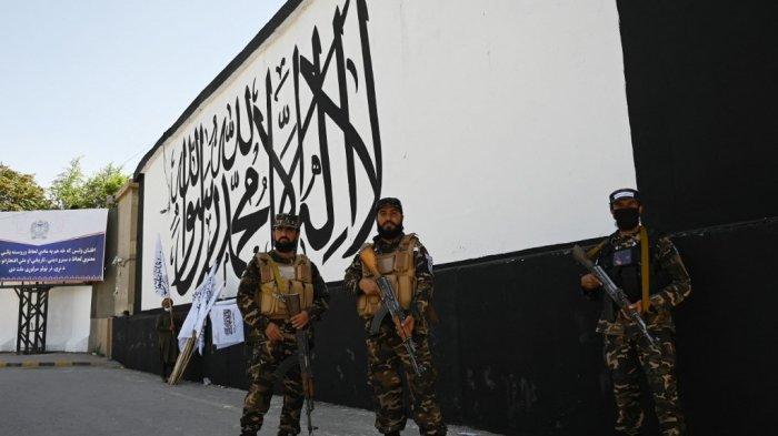 UPDATE Taliban di Afghanistan: Kini Pemimpin Taliban Saling Rebut Jabatan