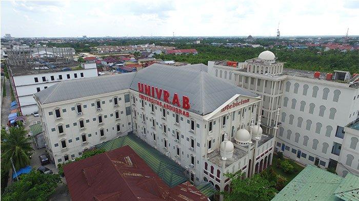 Universitas Abdurrab Concern dalam Peningkatan Karakter, Tempa Lulusan Menjadi Terdepan