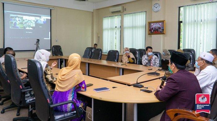 Universitas Pahlawan Tuanku Tambusai Kampar Buka Prodi S2 Pendidikan Dasar Pertama di Empat Provinsi
