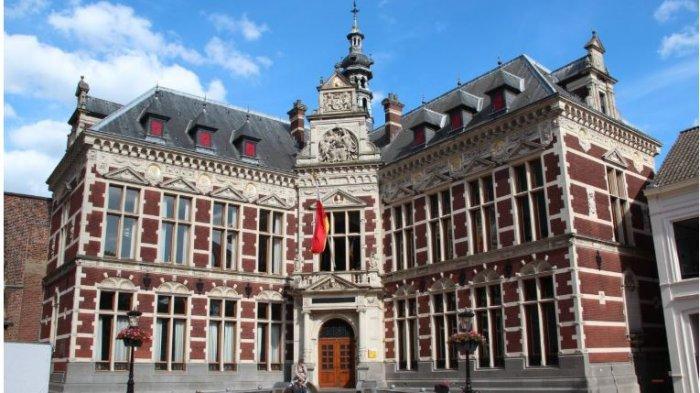 Info Beasiswa: Beasiswa S2 di Belanda 2020, Ayo Mendaftar ke Universitas Utrecht, Begini Syaratnya