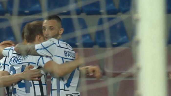 Update Klasemen Liga Italia Setelah Inter Milan dan AC Milan Menang, Cek Cuplikan Gol di Sini