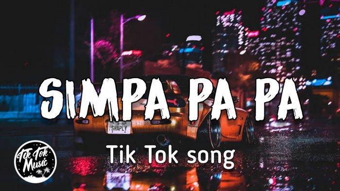 Update MP3 Kamu, Download Lagu Balu Bila (Simpa Pa Pa Polyubila) Tik Tok, Dikenal Lagu  Jedag Jedug