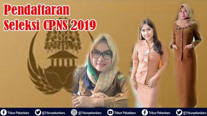 Seleksi CPNS 2019 di Riau, Pemkab Kuansing akan Gelar CAT SKD dan TKD CPNS 2019 di Aula SMA Pintar