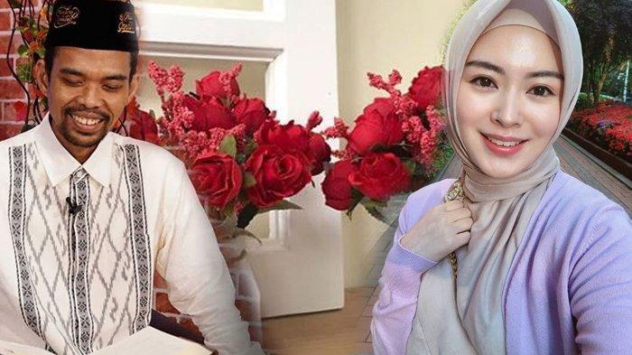 Ustadz Abdul Somad Ditanya Soal Dijodohkan dengan Ayana Moon oleh Refly Harun, Ini Jawaban UAS