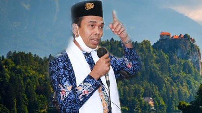 Ustadz Abdul Somad Resmi Dukung 4 Paslon Peserta Pilkada Serentak 2020 di Riau, Ini Kata Pengamat
