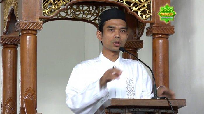 Ustaz Abdul Somad Jelaskan Hukum Memperingati Nuzulul Quran Setiap 17 Ramadhan, Ini Dalilnya
