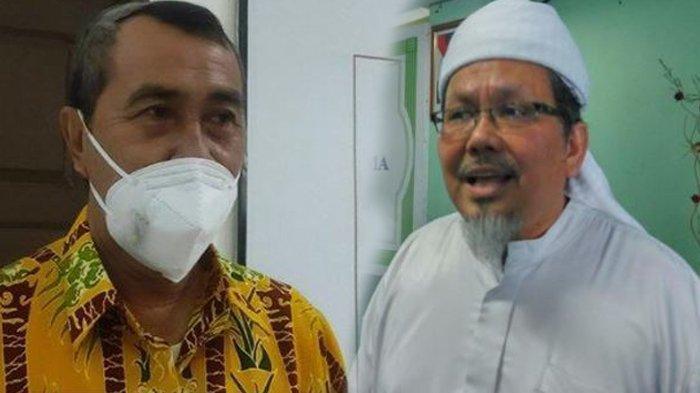 Ustadz Tengku Zulkarnain Meninggal Dunia, Gubernur Riau Syamsuar: Kami Berduka