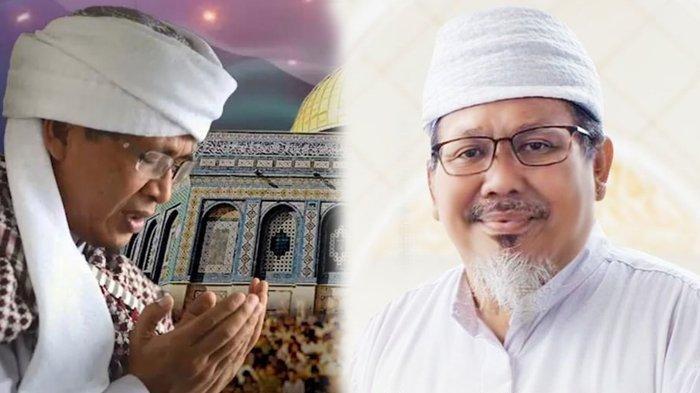 Ustadz Tengku Zulkarnain Meninggal Dunia, Ustadz Abdul Somad: Doa Kami Kalah, Ini Kata Aa Gym