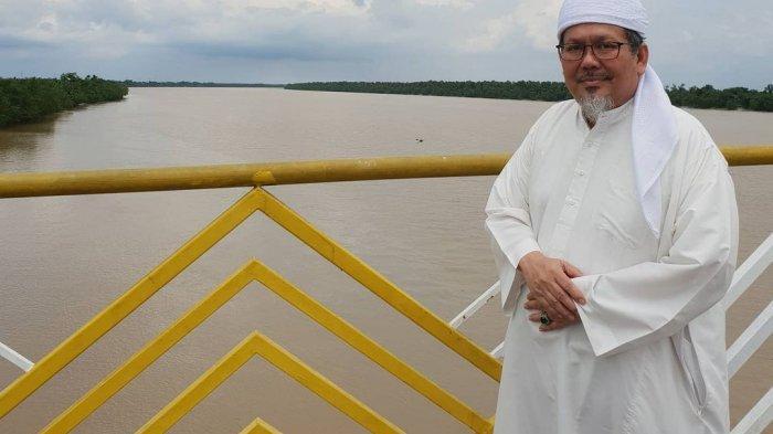 Ustaz Ahmad AlHabsyi Bagikan Video Wajah Tersenyum Ustaz Tengku Zulkarnain Saat Meninggal Dunia