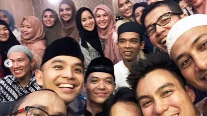 Follower Ustaz Abdul Somad Sesalkan Pembatalan Dakwah dan Berikan Komentar Beragam
