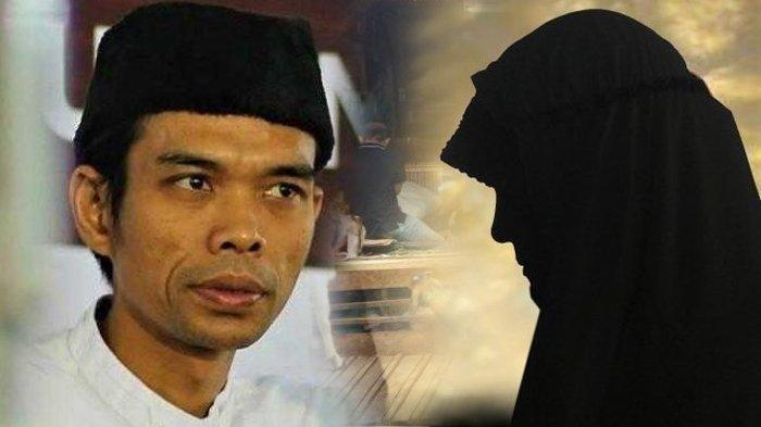 Curhatan Pilu Mellya Juniarti Mantan Istri Ustaz Abdul Somad: Tangan Kecil Itu Menutup Mulutku