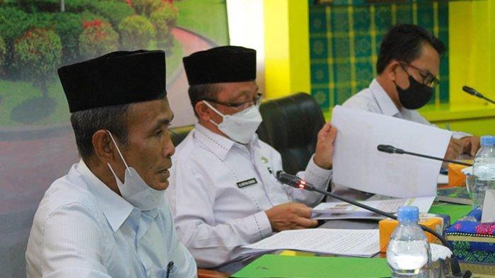 Usulkan Tengku Buwang Asmara jadi Pahlawan Nasional, Sekda Desak TP2GD Siak Bahas Tuntas Mekanisme