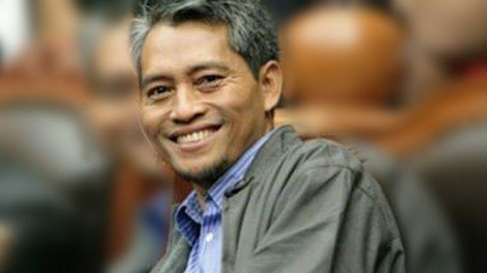 Ayat Cahyadi Bersama DPD PKS Pekanbaru Silaturahmi ke Redaksi Tribun Pekanbaru