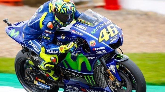 Hasil Kualifikasi MotoGP Argentina: Jack Miller Urutan 1, Rossi Mulai dari Urutan 11