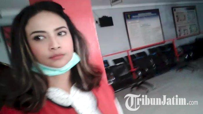 Wajahnya Sering Tersorot Kamera, Sosok HH Oknum Polisi yang Transfer ke Muncikari Vanessa Angel