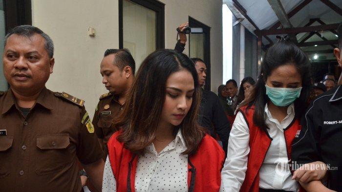 Terkuak, Bukan Rian Subroto yang Dikenal Vanessa Angel Pertama Kali di Surabaya, Tapi Pria Lain