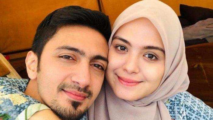 Dinikahi Pengusaha Keturunan Arab, Lihat Betapa Mewahnya Rumah Vebby Palwinta Mantan Baim Wong