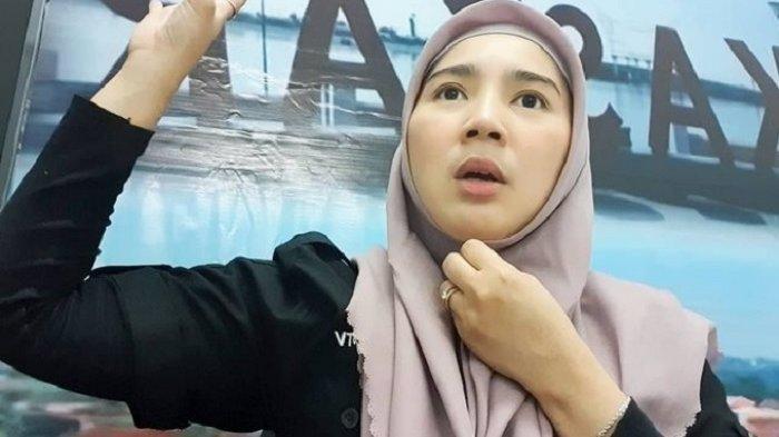 Bantah Nurdin Abdullah Ditangkap KPK, Veronica Moniaga Sang Penyambung Lidah Gubernur Jadi Sorotan