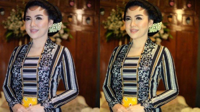 Tubuh Vicky Shu Bikin Pangling, Nyaris Tak Dikenali Lagi, Lihat Penampilannya Usai Melahirkan