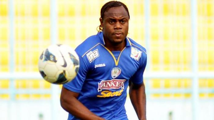 KABAR Transfer Liga 1: Victor Igbonefo ke Persib Bandung, Bobotoh Heran, Singgung Janji Pelatih Rene